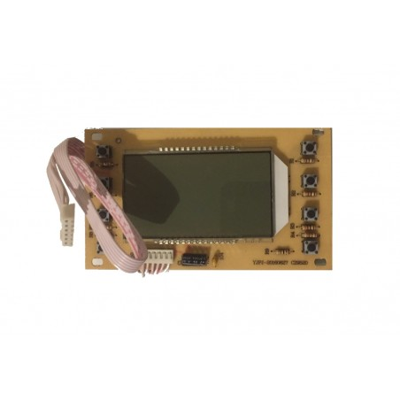 ACE Version 1 Machine Replacement PCB and Display