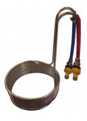 Kit de conexão para mangueira de resfriamento BrewDevil