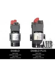 AHB Diablo Homebrew-Pumpe