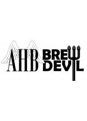 50L BrewDevil cervejaria Package Deal