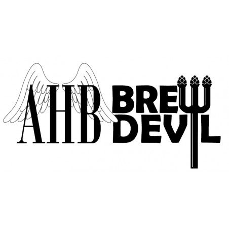 50l BrewDevil Micro-Brauerei Package Deal