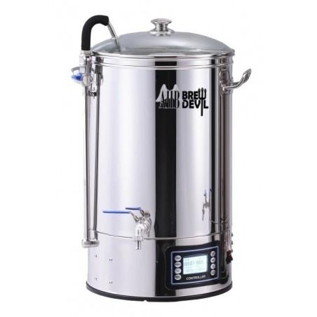 PRE-ORDER DEAL PACKAGE-50L BrewDevil Microbrewery