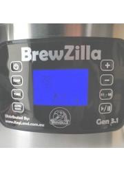 Robobrew / Brewzilla 35L All-in-One-Mikrobrauerei-System