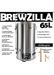 Brewzilla 65L All-in-one Microbrewery System