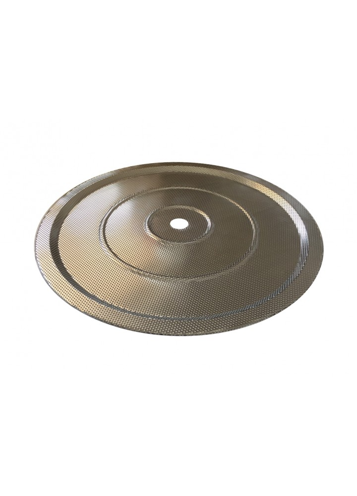 BrewDevil Upgraded Malt Pipe Bottom Plate