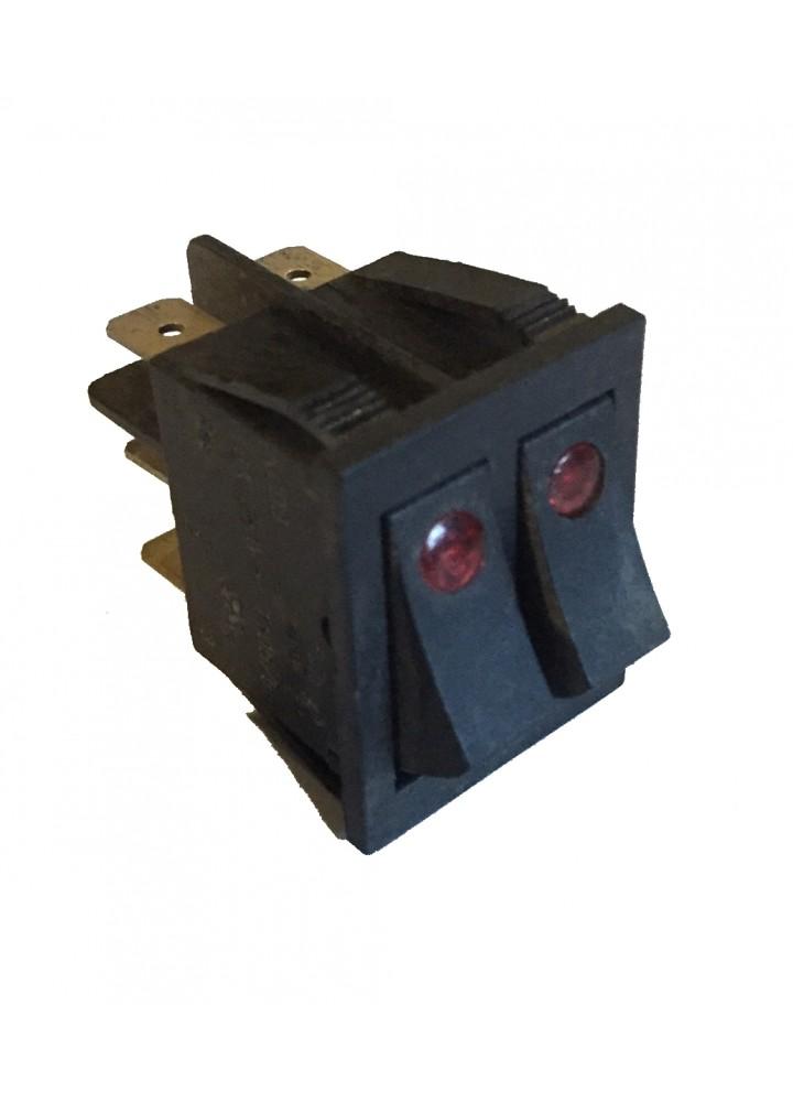 Switch da bomba de substituição de BrewDevil / PCB