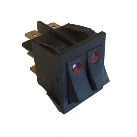 BrewDevil Ersatzpumpe / PCB-Schalter