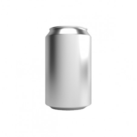 330ml Aluminium Disposable Beverage/Beer Cans with Lids