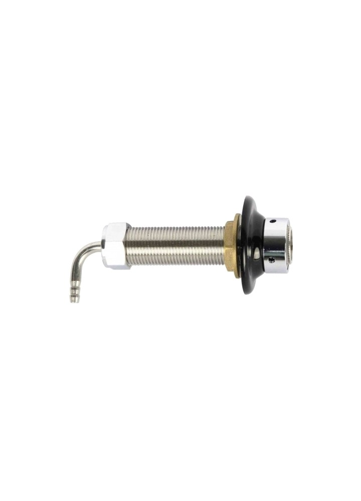 100mm Intertap SS Shank mit Barb Tail Fittings