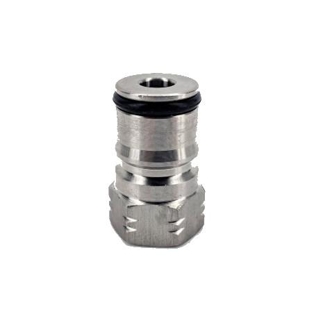 Ball Lock Keg Multi Post (für Gas und Flüssigkeit)
