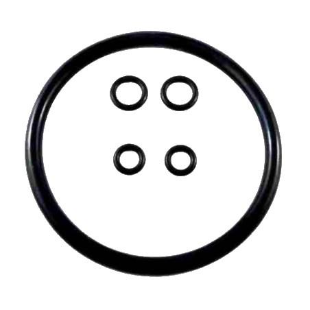 Cornelius Keg Seal Kit (Ball Lock und Pin Lock)
