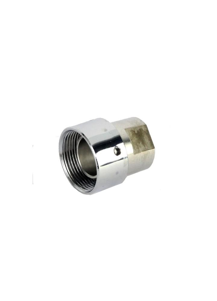 Stainless MFL Tap Shank Adaptor