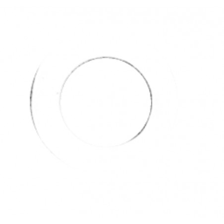 """5/8"""" Silicone Washer for Tap Shank (10 Pack)"""