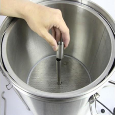 Cone do estouro de Brewzilla Gen3.1
