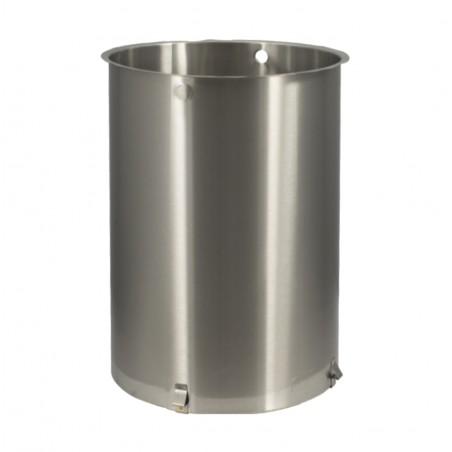 Robobrew Brewzilla 35L tubo de malte