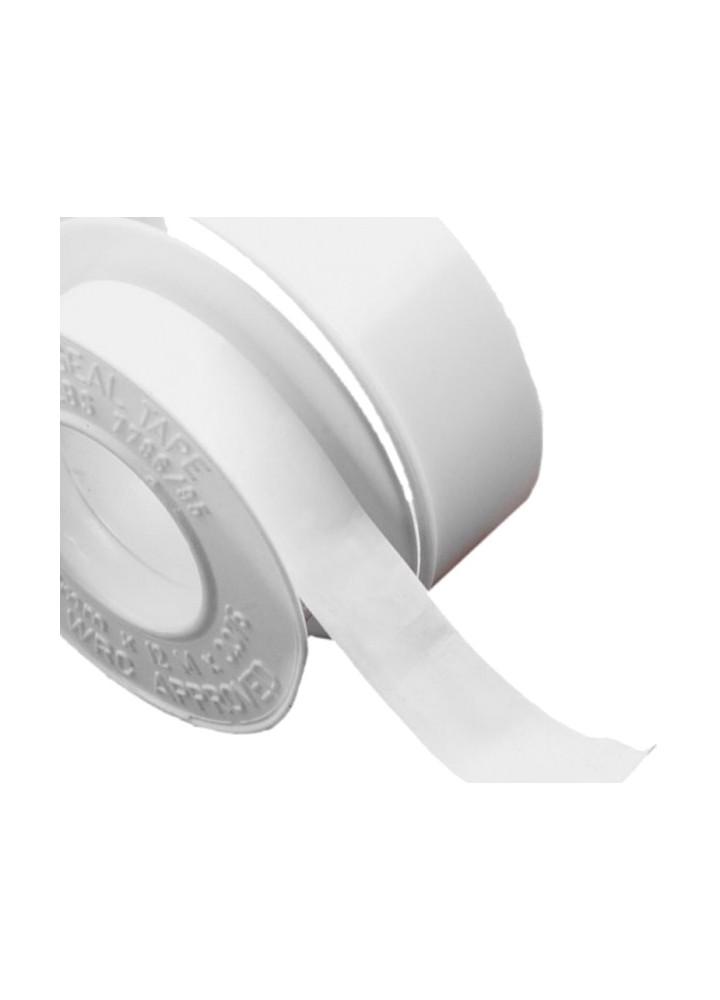 PTFE Tape WRC Approved 12m x 12mm