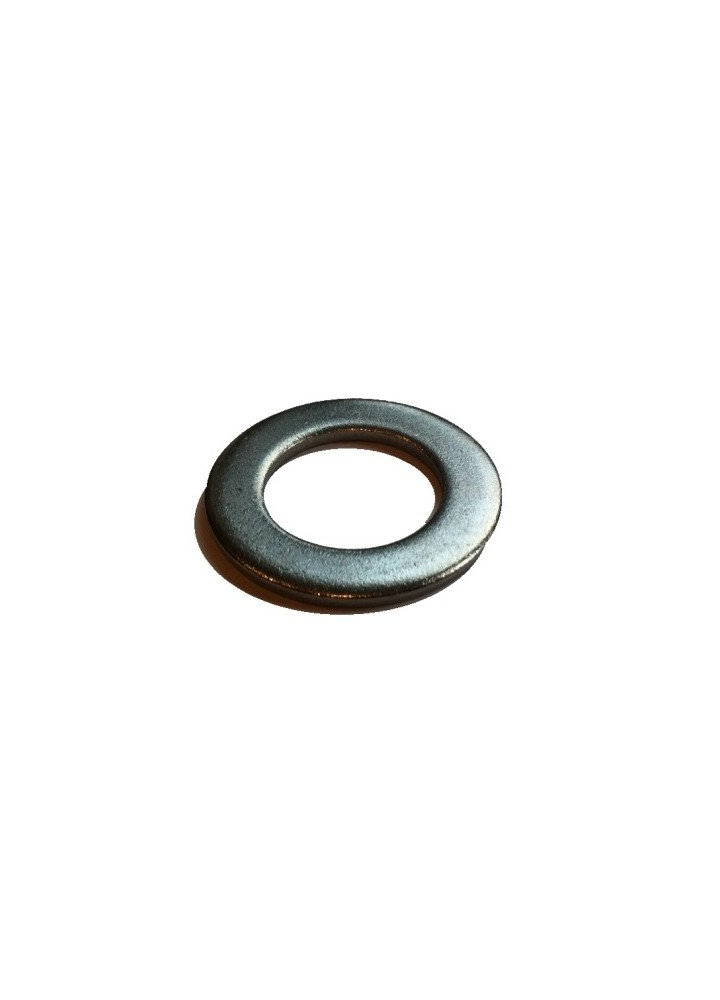 """1/2"""" BSP Fitting en acier inoxydable Rondelle"""