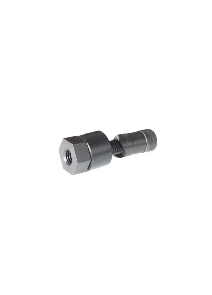 14mm Q-Max Locher Metall