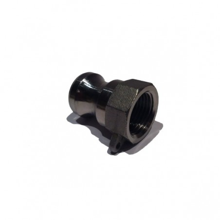 "1/2"" NPT Type A Camlock Fitting"