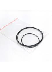 Fermzilla Seal Kit (couvercle, récipient de collecte et joint torique conique)
