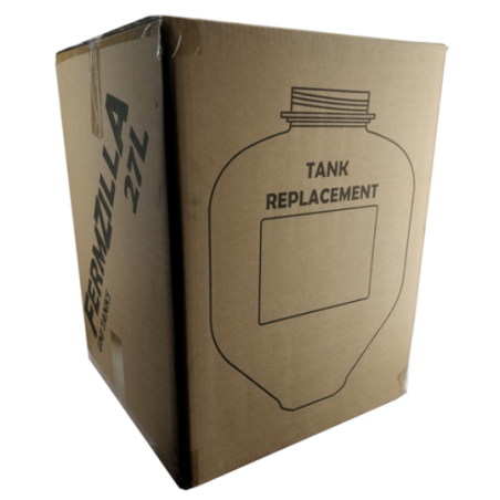 27L Fermzilla Ersatztank