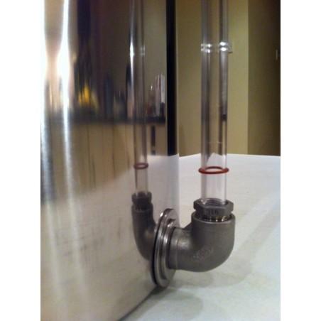 50L Sight Glass Kit
