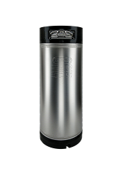 New Premium 19L Ball Lock Corny Keg