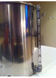 50L Kit de verre Sight