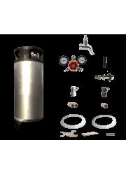 Kit Kegerator / Keezer pour robinet simple