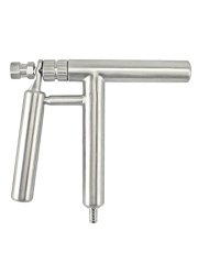 SS/Nylon Pluto Hand Dispensing Beer Gun
