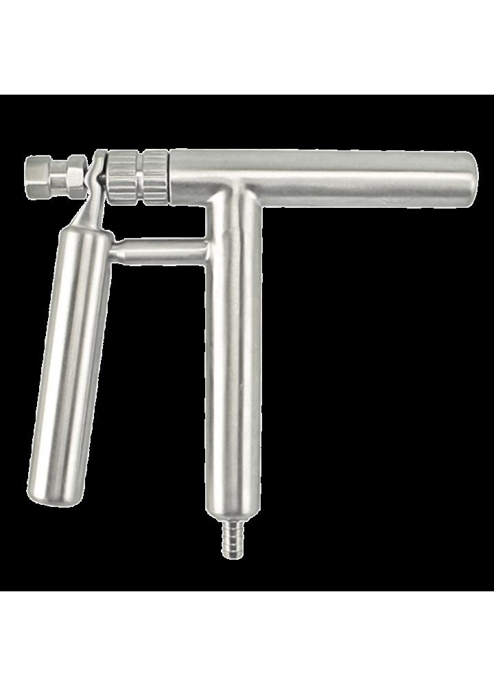 SS/Nylon Pluto Hand Dispensing Beer Gun