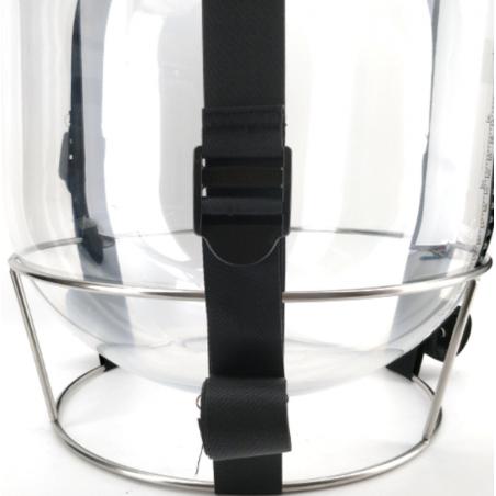 Fermzilla Allrounder 30L / 60L Armband