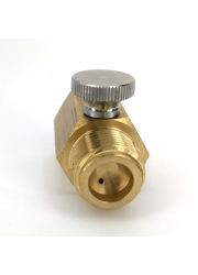 Delux SodaStream Cylinder Adapter (with Pin Adjustment)