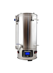 Sistema de Microbrewery Robobrew / Brewzilla 35L All-in-one