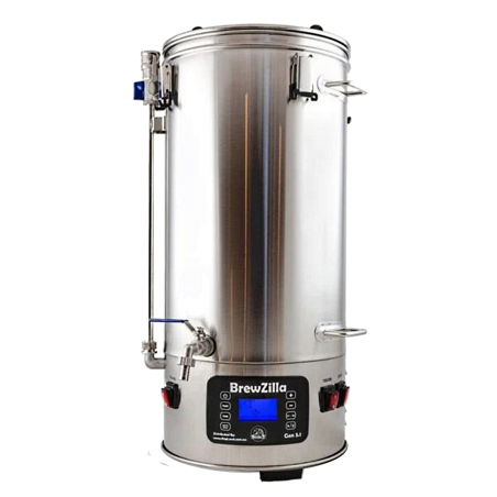 Robobrew / Brewzilla 35L v3.1.1 All-in-one Microbrewery