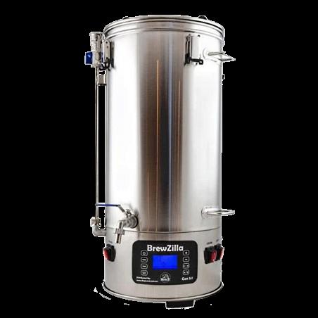 Sistema de Microbrewery Robobrew / Brewzilla 35L All-in-one