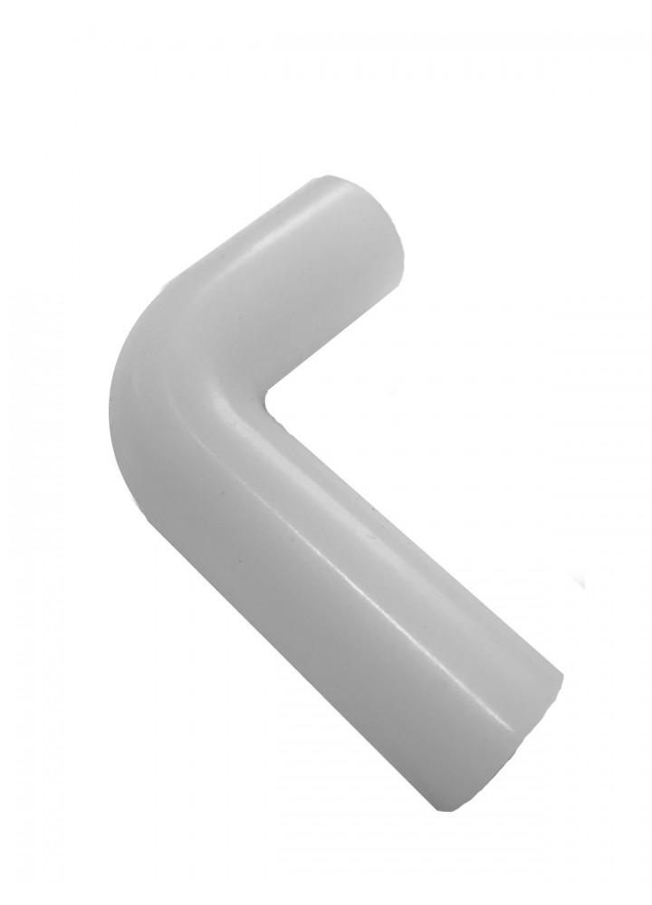 Pump Silicone Elbow