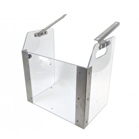 Cannular (Machine non automatique) Splash Guard