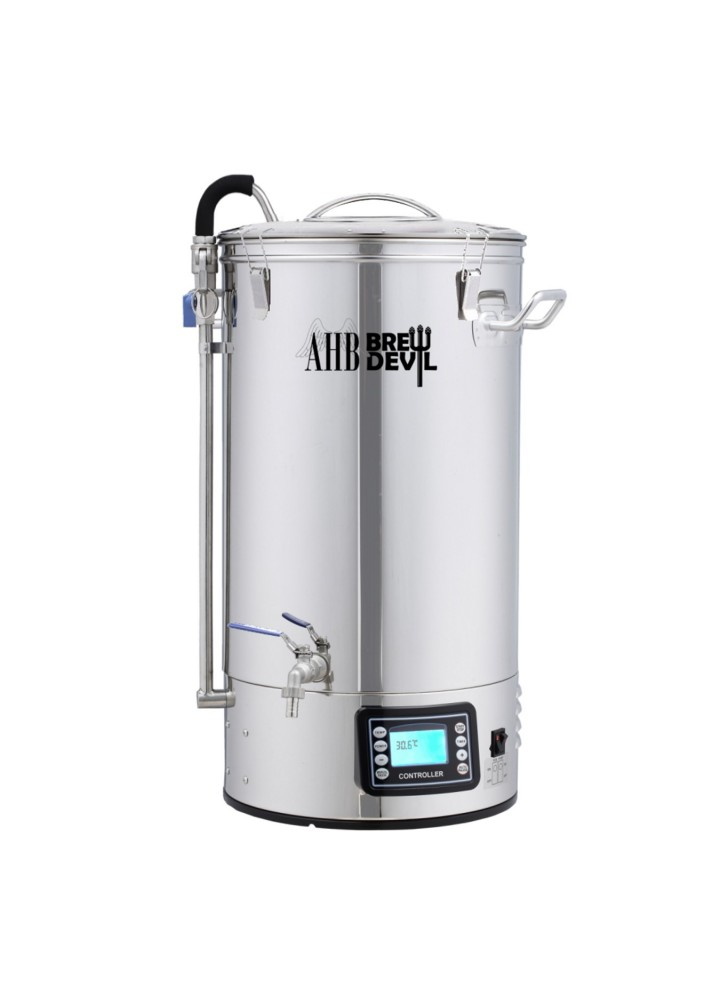 70L BrewDevil Microbrewery