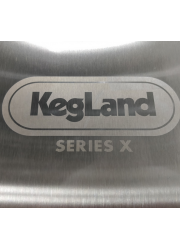 PREORDER - KegLand Series X Kegerator Triple/Quad NukaTap Faucet Tower Kit