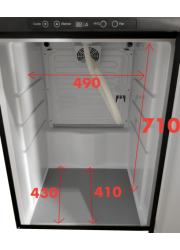 PREORDER-KegLand Series X Kegerator Triple/Quad NukaTap Faucet Tower Kit