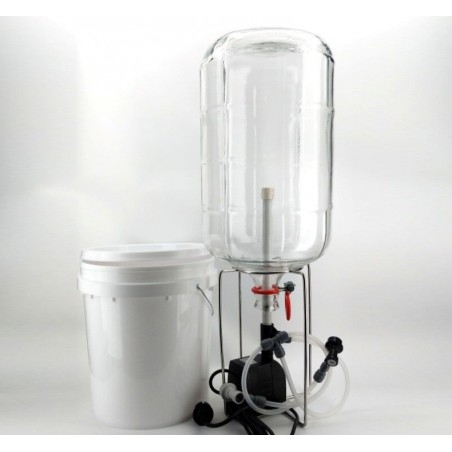 Bucket Blaster Keg and Fermenter Washer Kit