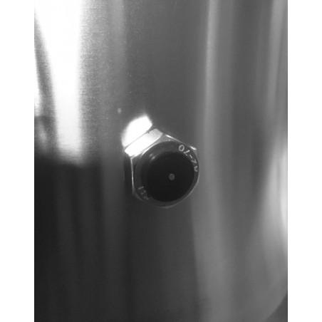 Fermenteur conique en acier inoxydable BrewDevil 30L