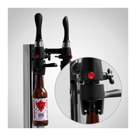 iTap Clamp-Lock for Crown Cap Bottles (Long Neck)