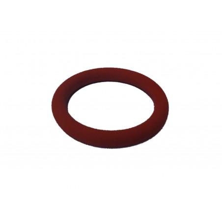 """Montagem da vedação o-ring tubo de silicone 1/2"""""""