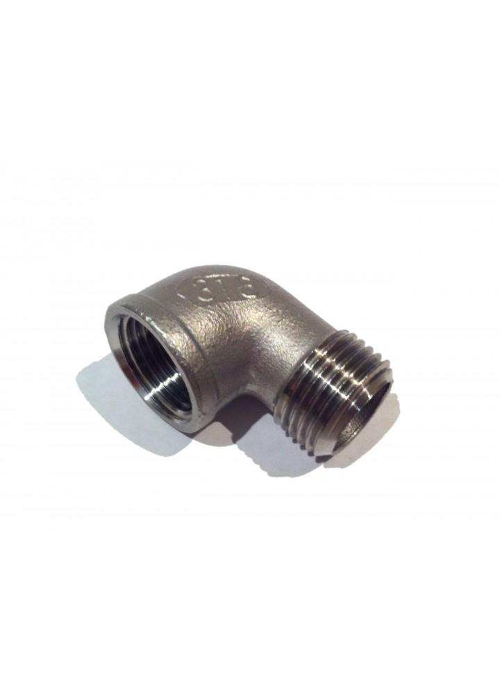 Conector acoplador de reducción de plástico de PPR Socket Reductor Pipa De Agua Montaje De soldadura