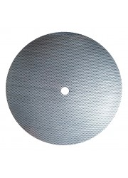 "12"" Stainless Steel Domed False Bottom"