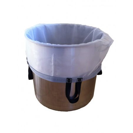 100L Pot BIAB Brew Sac
