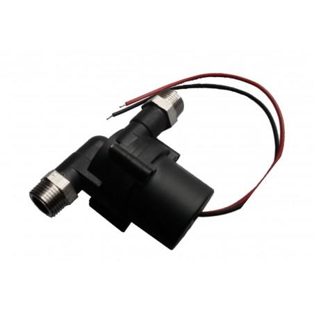 12V Homebrew Pump-Type 3