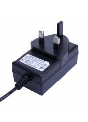 17 Volt DC adaptateur - 2 ampères